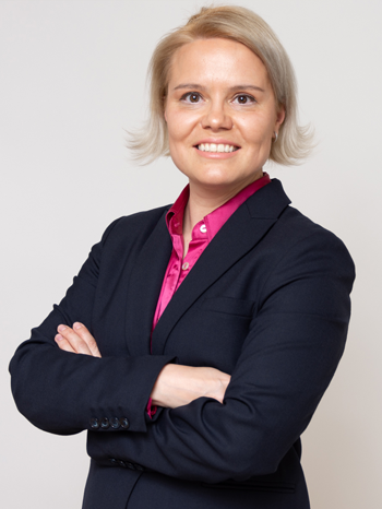Renata Jegereva